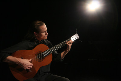 Flamenco Detroit, Michigan | Spanish Guitar in MI