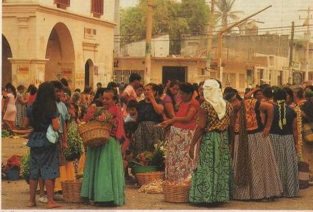 Matriarchal Societies | Nagovisi, Khasi, Garo, Machiguenga