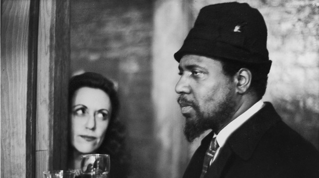 Thelonious Monk round midnight live