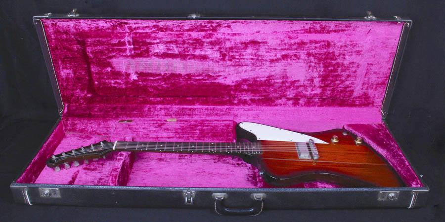 Vintage Gibson Firebird Pickups | Bicentennial | Medallion Mini